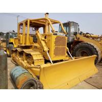 Buy cheap Caterpillar D7G Used Bulldozer With Original CAT Winch CAT 3306 Engine from wholesalers