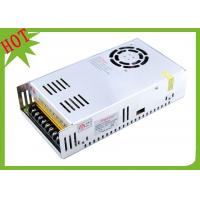 Buy cheap 24Volt Single Output Switching Power Supply With RoHs / FCC product
