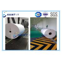 Buy cheap Automatic Control Paper Roll Handling Conveyor Equipments With Data Management System product