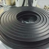 Buy cheap Black Rubber Boat Hatch Gasket For Marine Rubber Sealing Length Customized product