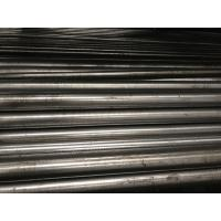 China Food Industry Engineering Steel Bar / Stainless Steel Round Rod SS304 Hot Rolled 14-100mm Dia on sale