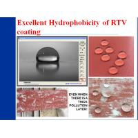 Buy cheap Room Temperature Vulcanized PRTV RTV Silicone Coatings For Ceramic Insulators product
