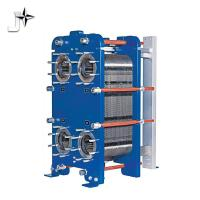 China plate heat exchanger 304/316L JXB22 on sale
