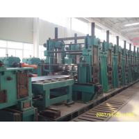 Buy cheap High Speed Metal Cold Roll Forming Machine Custom Design 3600kw ISO9001 product