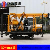 Buy cheap Hot selling XYD-130 Crawler drilling rig hydraulic rotary drilling rig with Good Price and easy moving product