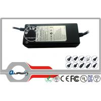Buy cheap Black 6A 12V Electric Nimh Battery Charger Charging Nicd Battery Pack product