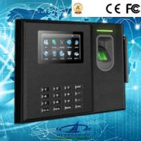 Buy cheap New Innovation Technology Finger Support USB Disk Drive Time Attendance with Access Control (HF-Bio800) product