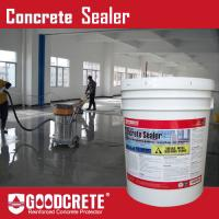 Buy cheap Lithium-based Concrete Sealer Factory Supply product