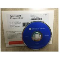 Buy cheap COA 5 Cals Microsoft Windows Server 2012 R2 Standard Open License PC Operating System product