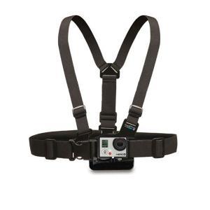 China Go Pro Chest Mount Gopro Chest Strap Body Belt For Gopro Hero 4 / 3 /2/SJCAM/SJ5000/SJ4000 Xiao mi Camera accessories on sale