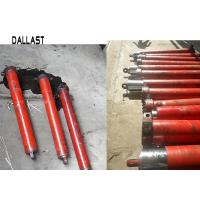 Buy cheap Single Acting Hydraulic Cylinder for Hydraulic Unloading Machine and Hydraulic Unloading Platform product