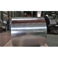 Buy cheap ASTM A653 , JIS G3302 Hot Dipped Galvanized Steel Coils For Washing Machine product