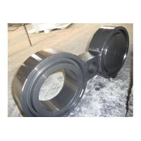 China carbon steel spectacle blind flange on sale