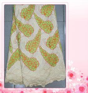 Buy cheap swiss cotton lace fabric ,swiss  lace fabric, cotton lace, african lace product