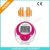 Buy cheap CE Approved 6 Paddle Professional  weight loss equipment slimming machine 650nm Diode Laser product