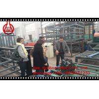 Buy cheap House Prefab Magnesium Oxide Roof Tile Making Machine / Production Line Ce Certificate product