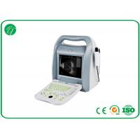 Buy cheap Portable Digital Ultrasound Scanner , Fetal Color Doppler Ultrasound In Pregnancy product