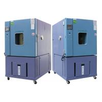 Buy cheap Anti Rust Automatic Climatic Test Chamber Withstand Greater Heat Load product