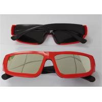 Buy cheap Black Color Anti Scratch solar eclipse viewing glasses Anti UV 100% Protect Eyes product