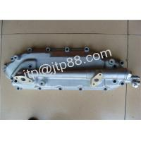 Buy cheap Durable Aluminum Oil Cooler Cover for Nissan PF6 OEM 21302-97513 product