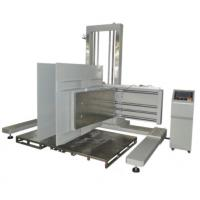 Buy cheap Carton Box Paper Testing Equipment / Clamp Force Tester For Transport product