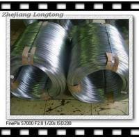Buy cheap Electro Galvanized Iron Wire product