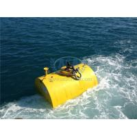 Buy cheap Inflatable Marine Navigation Buoys , Hot Dip Galvanized Boat Anchor Buoy product