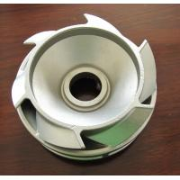 Buy cheap Industries Metal , Brass Investment Casting And Shell Mould Casting Parts product