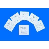 Buy cheap Sterile Paraffin Gauze Dressing product