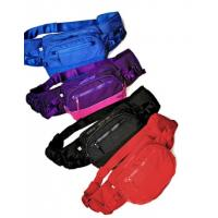 Buy cheap 2012 latest fashionable 600D polyester wasit bag product