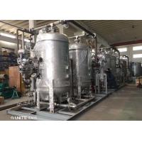 Buy cheap Automatic Back Wash Control Filtration System from wholesalers