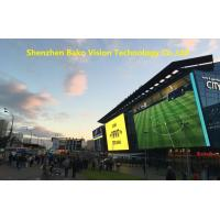 Buy cheap P8 P10 Outdoor LED Advertising Billboard Screens LED Panel Wall LED Tvs Full Color High Brightness 1920Hz product