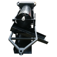 Buy cheap Movable 30TPH Gold Mining Machine Gold Mining Wash Plant Trommel product