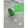 Buy cheap Manual Fertilizer Spreader High Quality Knapsack Fertilizer Applicator from wholesalers