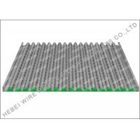 Buy cheap Metal Pinnacle Shale Shaker Screen For Fluid Mud Cleaner 300 Shale Shaker product