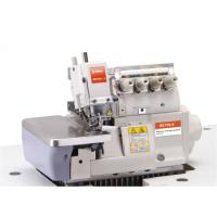 Buy cheap Overlock sewing machine product