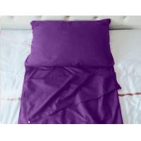Buy cheap Dirt Proof Adult Sleeping Bag Liner With Zipper Smooth And Skin - Friendly product