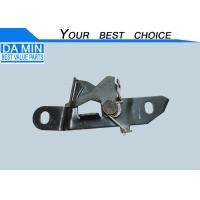 Buy cheap 1793180063 Front Panel Lid Lock Small Stamping Iron And Return Spring Black Color product
