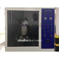 Buy cheap Current Tracking Index Tester Wire Leakage Test Machine One Year Warranty product