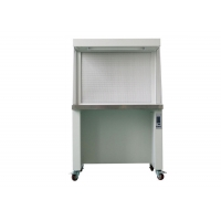 Buy cheap Horizontal Clean Bench ISO 5 Laminar Air Flow For Laboratory from wholesalers