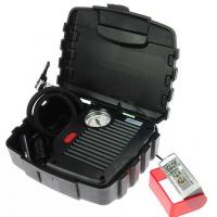 Buy cheap One Year Warranty Portable Air Compressor For Car Tires 250psi Dc 12v product