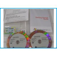 Win Server 2008 R2 Enterprise , Windows Sever 2008 Standard Software Genuine Key License Retailbox
