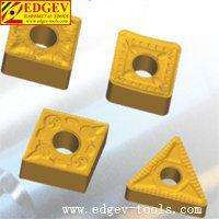 Buy cheap CVD&PVD Coated Cemented Carbide Inserts product
