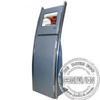 China 22 Touch PC 178°/ 176° Viewing Angle Touch Screen Kiosk with firm shell on sale