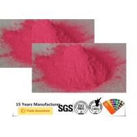 Buy cheap Motor Shell Insulating Epoxy Coating , 32 - 42μM Particle Ral Colours Powder Coating product