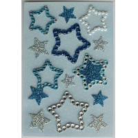 Lovely Bling Rhinestone Stickers , Recollections Dimensional Stickers  For Scrapbooking