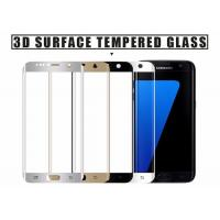 Buy cheap Samsung Galaxy S6 Anti Gloss Screen Portector Anti Shatter AGC Glass product