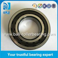 Buy cheap Nylon Cage Reinforced Cylindrical Roller Bearing NJ209 NJ209-E-TVP2 product