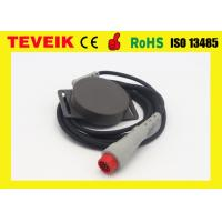 Buy cheap Wholesale Compatible Brand  CE Approved M1355A / M1350 US Fetal Transducer,Round 12 pin product