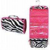 Buy cheap Women's cube travel cosmetic bag with carry handle product